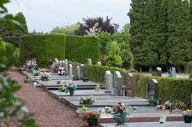 Arrêté du Bourgmestre imposant de respecter les mesures de distanciation sociale dans les cimetières