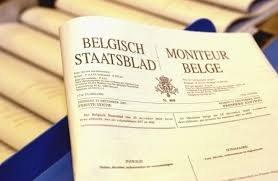 Arrêté Ministeriel: Publication moniteur 08/05/2020