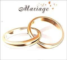 Avis aux Remicourtois: célébration des mariages.