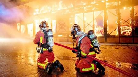 Devenir sapeur-pompier volontaire au sein de la Zone de secours de Hesbaye vous intéresse?