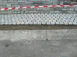 Procédures à respecter lors de la construction ou rénovation de trottoirs.