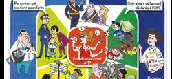 La Commission Communale de l'Accueil: infos!